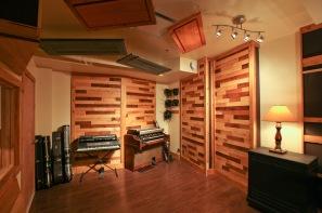 Studio d'enregistrement à Montréal - Le Hublot