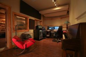 Studio d'enregistrement à Montréal - Le_Hublot 13