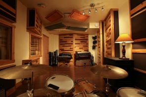 Studio d'enregistrement à Montréal - Le_Hublot 7