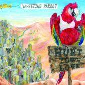 Wheezing Parrot