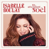 Isabelle_Boulay -En attendant Noël